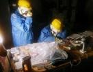 """Những hình ảnh đầu tiên về đội cảm tử """"Fukushima 50"""""""