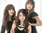 Ngắm ba kiều nữ xứ Hàn xinh lung linh