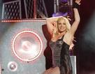 Britney bồn chồn khi quay lại sân khấu