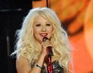 Christina Aguilera: Mỉm cười sau những ngày buồn