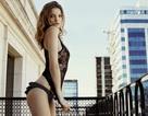 Magdalena Frackowiak nữ tính và gợi cảm trong quảng cáo Reserved