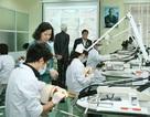 ĐH Quốc gia Hà Nội mở phòng thí nghiệm tiền lâm sang nha khoa