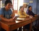 """Lớp """"bình dân học vụ"""" của học trò U60"""