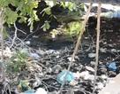 Nước thải y tế đang xả thẳng ra môi trường