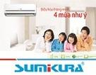 Sumikura – Phát triển bền vững, đột phá thành công