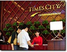 Sức hấp dẫn của Times city