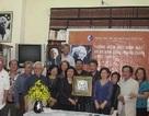 Trang trọng buổi tưởng niệm một năm mất và 90 năm sinh thi sĩ Hoàng Cầm