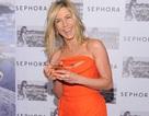Jennifer Aniston xinh tươi quảng cáo nước hoa