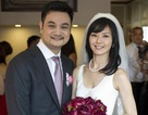 Tôn Yến Tử kết hôn