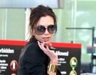 Victoria Beckham vui sướng vì Gisele Bundchen mặc váy của mình