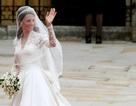Nước hoa Kate Middleton dùng trong ngày cưới bán hết veo