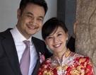 Những hình ảnh đáng nhớ trong đám cưới của Tôn Yến Tử