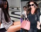 Hé lộ người mẫu mới của Victoria Beckham