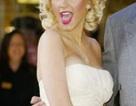 Aguilera: 1,2 triệu bảng cho 3 bài hát