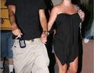 Britney Spears sợ hãi