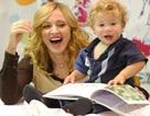 Madonna sẽ tiếp tục sinh con?