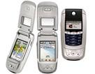 Motorola A780: Giống điện thoại hơn PDA!