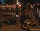 """Tai nạn """"thảm khốc"""", 3 người chết tại chỗ"""