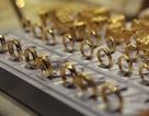 Vàng đứng giá, USD giảm 50 VND