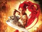 Heavenly Sword - Thiên Kiếm