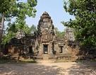Dạo bước Angkok
