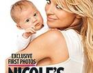 Ngắm con gái của Nicole Richie