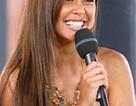Vanessa Minnillo là MC của hoa hậu hoàn vũ 2007