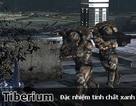 Tiberium - Đặc nhiệm tinh chất xanh