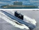 Tàu ngầm Nga cứu nhân loại khỏi thế chiến 3