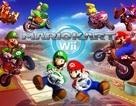 Mario Kart Wii - Giải đua xe vương quốc nấm