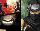 Ninja Gaiden - Kiếm Rồng (DS)