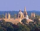 Oxford - Đại học tốt nhất nước Anh
