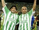 Maradona và các siêu sao thi đấu tại Việt Nam