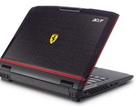 Ferrari 1200 - Cuộc song hành laptop - siêu xe