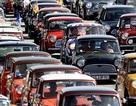 Những mẫu xe nhỏ nhất thế giới (1)