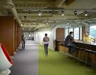 Khu giải trí - Cách nghĩ khác về môi trường công sở