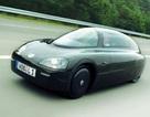 Volkswagen 1L - Chỉ 1 lít nhiên liệu cho 100km