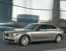 Hình ảnh chính thức của BMW 7-Series mới