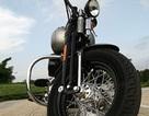 """""""Xế khủng"""" Hà thành: Harley Davidson Cross Bones"""