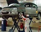 Chương trình bảo hành mới cho xe Honda Civic