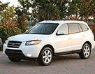 Hyundai thu hồi gần 90.000 xe Santa Fe