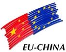 Khẩu chiến giữa Trung Quốc và EU
