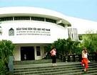 Bảo tàng dân tộc học Việt Nam - Địa chỉ giao lưu văn hoá hấp dẫn