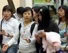 ĐH Quốc gia Hà Nội công bố điểm sàn xét tuyển