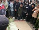 Một diễn viên chết đuối tại hồ Thiền Quang