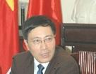 Hoạt động của Việt Nam với tư cách là PCT Uỷ ban chống khủng bố