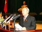 Ông Trần Văn Tá được đề nghị làm Tổng kiểm toán Nhà nước