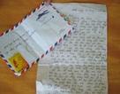 Một sinh viên gửi thư xin Hiệu trưởng tăng điểm