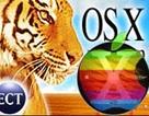 """Apple ra mắt hệ điều hành """"Tiger"""""""