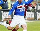 Đội trưởng CLB Serie A dính cocain